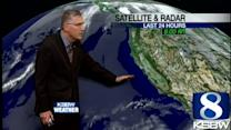 Watch your Saturday KSBW weather forecast 02.16.13