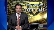 UPMC Urgent Care Nightly Sports Call: Aug. 25, 2014 (Pt. 1)