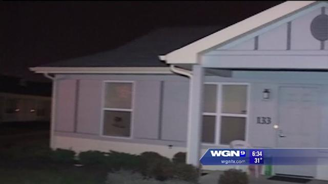 Mother, son dead in apparent murder-suicide