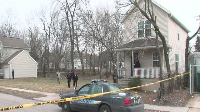 4 Cleveland cold cases, 3 around E.93rd St