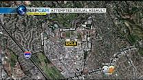 Man Sought In Attempted Sexual Assault Of UCLA Student