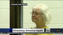 Serial Stowaway Arrested In Phoenix Airport For Trying To Enter Secure Area Without Ticket