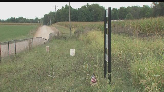 Boy, 11, wants Montgomery Co. veteran cemetery cleaned up