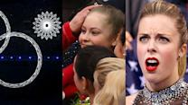 Image provider's herculean Olympic coverage