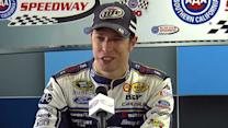 Press Pass: Brad Keselowski