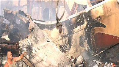 Fears of more deaths from Nigeria plane crash