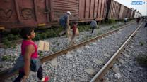 Mexico Operations Thwart Child, Family Migrants