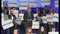 Darling: Scotland can have 'best of both worlds' in the UK