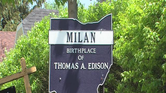 My Ohio: Edison home filled with inventions