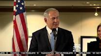 Israeli Prime Minister Visiting Silicon Valley To Develop Business Ties