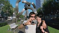 Divorcing Couples Turn to Selfies to Announce Their Break-Up