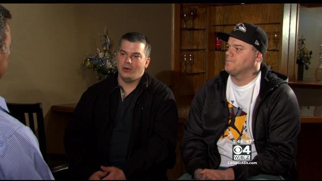 Brothers Injured In Boston Marathon Bombing Write Book