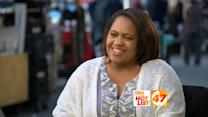 'GMA' Hot List: 'Grey's Anatomy' star Chandra Wilson opens up about daughter's illness