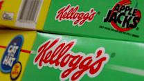 Kellogg's is losing the breakfast wars