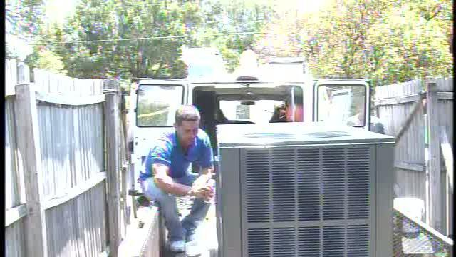 What to do if your AC unit fails