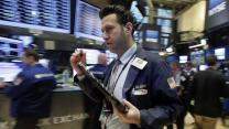 Stocks sink as oil tumbles; dividend cuts; Chipotle meeting