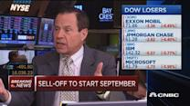 This too will pass, buy now: Darst
