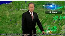 KDKA-TV Morning Forecast (6/2)