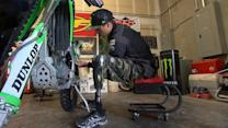 Wounded Marine Vet Sets Out to Win the Baja 500