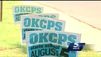 Oklahoma City schools prepare for delayed start