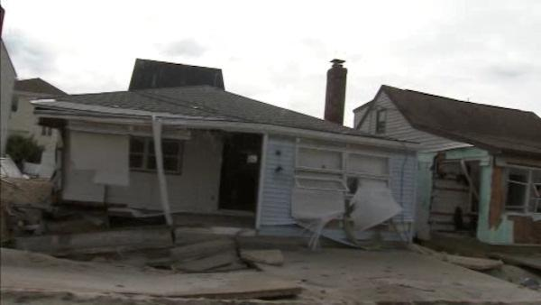 Ortley Beach resident: Complete and total devastation