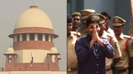 SC rejects Jaganmohan Reddy's bail plea in DA case