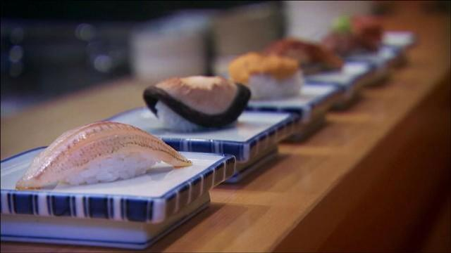 Will World's Hunger for Sushi Wipe Out Tuna?