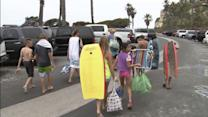 July 4 parking price to go up at 3 OC beaches