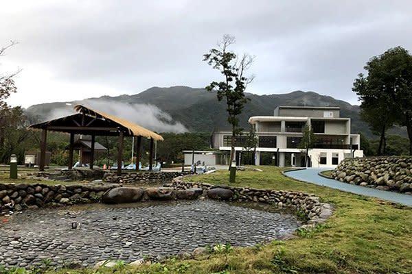 羅浮泰雅故事公園 (圖/桃園市政府)