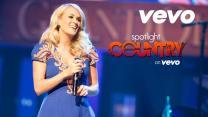 Carrie Underwood Kicks Off Summer at CMA Fest (Spotlight Country)