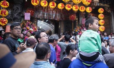 學者示警:陸靠草根組織綁架台灣政局