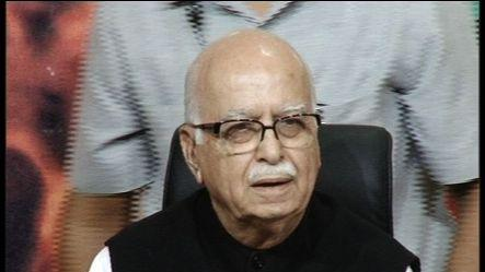 Advani resigns: Allies shocked, others say BJP in split