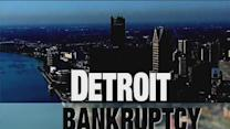 Mediator appointed in Detroit bankruptcy