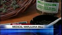 Maine lawmaker seeks to make medical marijuana more accessible