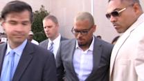 Singer Chris Brown pleads guilty to Washington assault charge