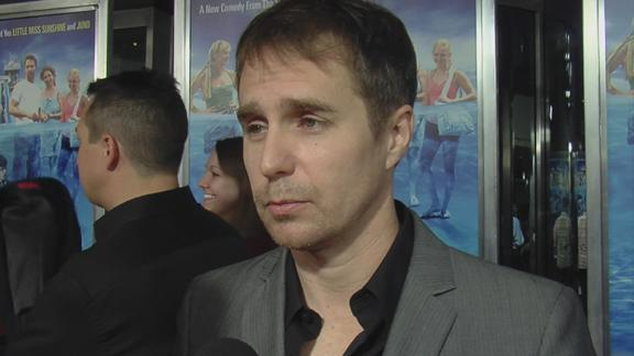 Sam Rockwell, Nat Faxon, Jim Rash And Allison Janney's 'The Way, Way Back' NYC Premiere