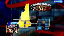 Joe Biden campaigns in New Hampshire