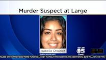Police Looking For Girl Seen Smiling On Surveillance Video While Using Dead Gilroy Man's Credit Card