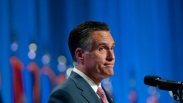 Romney hits Obama on consulate attack response