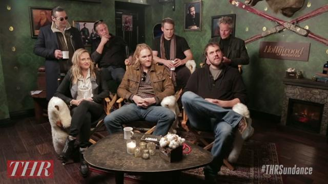 Fireside Chats: 'Cold in July' Director Jim Mickle on Why it took Seven Years to Make