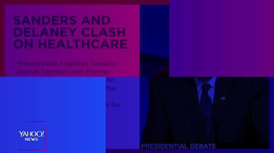 5 key takeaways from the Democratic debate in Detroit