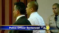 Former Hanford officer sentenced on drug charges