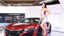 2016台北車展-信義世貿重點報導