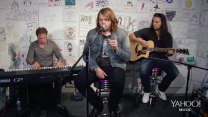 Caleb Johnson Exclusive Performance: Fighting Gravity
