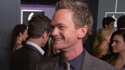 Grammys 2013: Neil Patrick Harris On The Excitement Of Attending The Grammys As An Actor