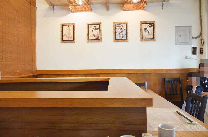 五條港食堂