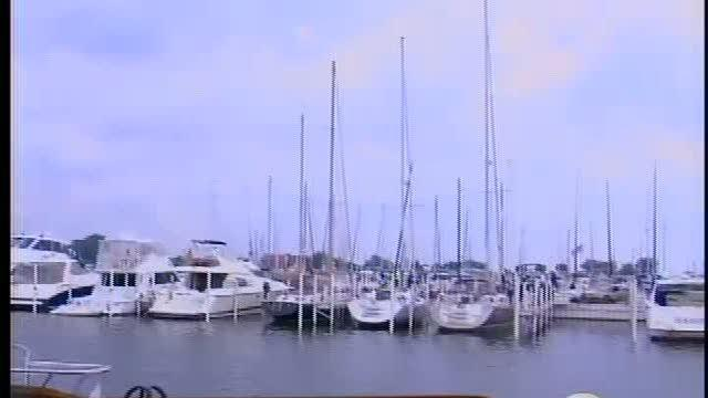 Lake St. Clair Tourism