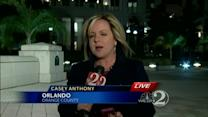 Casey Anthony asks judge to move civil trial