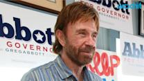 The Texas Conspiracy Theory That Has Chuck Norris Freaked Out