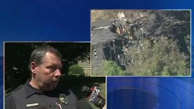 Wauwatosa Officials Update Tactical Situation